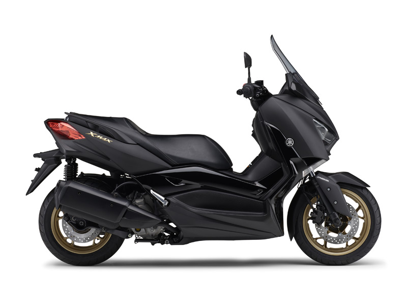 Yamaha XMAX 300 for Sale at Moorooka Yamaha in Moorooka, QLD | Specifications and Review Information