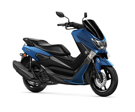 Yamaha NMAX 155 for Sale at Enoggera Yamaha in Enoggera, QLD | Specifications and Review Information