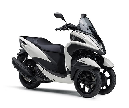 Yamaha Tricity 155 for Sale at Cairns Yamaha in Cairns, QLD | Specifications and Review Information