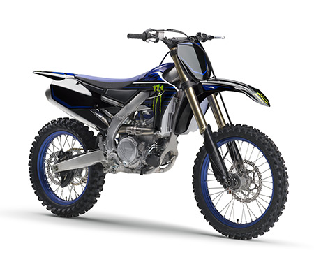 Yamaha YZ450FSP for Sale at Cairns Yamaha in Cairns, QLD | Specifications and Review Information