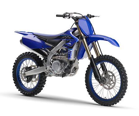 Yamaha YZ450F for Sale at Frankston Yamaha in Carrum Downs, VIC | Specifications and Review Information