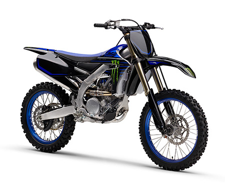 Yamaha YZ250FSP for Sale at Frankston Yamaha in Carrum Downs, VIC | Specifications and Review Information