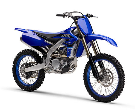 Yamaha YZ250F for Sale at Cairns Yamaha in Cairns, QLD | Specifications and Review Information