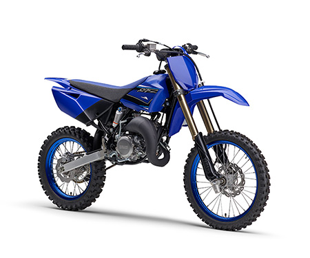 Yamaha YZ85LW for Sale at Frankston Yamaha in Carrum Downs, VIC | Specifications and Review Information