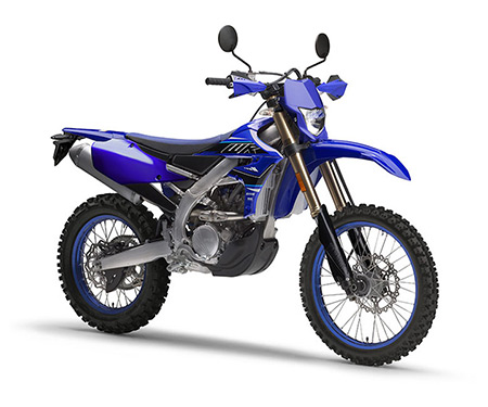 Yamaha WR250F for Sale at Moorooka Yamaha in Moorooka, QLD | Specifications and Review Information