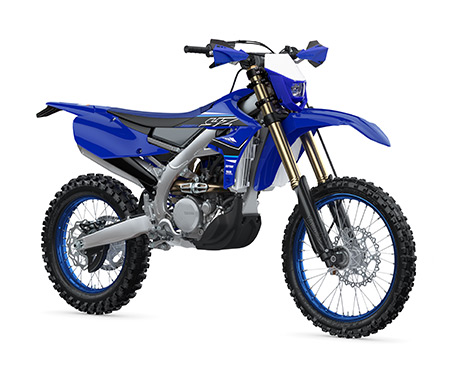 Yamaha YZ250FX for Sale at Gold Coast Yamaha in Nerang, QLD | Specifications and Review Information