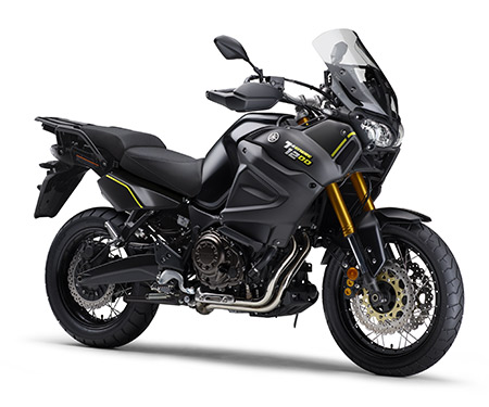Yamaha XT1200ZE Australia for Sale at Blacktown Yamaha in Kings Park, NSW | Specifications and Review Information