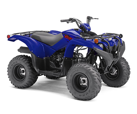 Yamaha Grizzly 90 for Sale at Blacktown Yamaha in Kings Park, NSW | Specifications and Review Information
