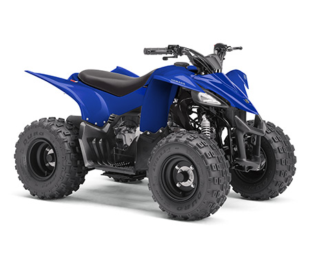 Yamaha YFZ50 for Sale at Gold Coast Yamaha in Nerang, QLD | Specifications and Review Information