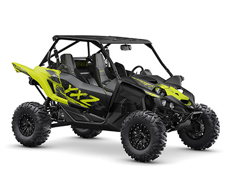 Yamaha YXZ1000R SS SE for Sale at Caboolture Yamaha in Caboolture, QLD | Specifications and Review Information