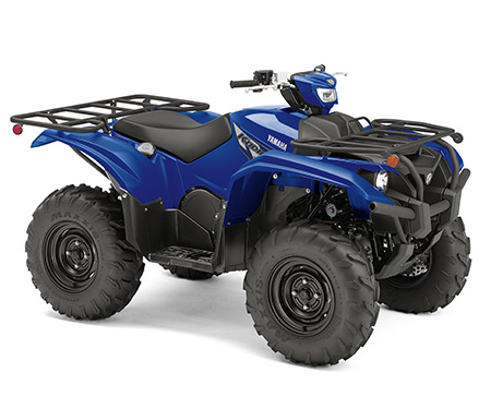 Yamaha Kodiak 700 EPS for Sale at Blacktown Yamaha in Kings Park, NSW | Specifications and Review Information