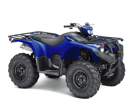 Yamaha Kodiak 450 EPS for Sale at Enoggera Yamaha in Enoggera, QLD | Specifications and Review Information