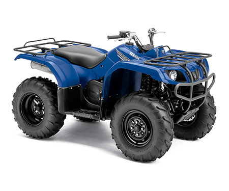 Yamaha Grizzly 350 4WD for Sale at Gold Coast Yamaha in Nerang, QLD | Specifications and Review Information