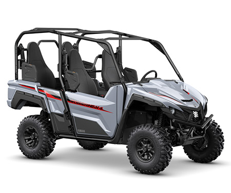 Yamaha Wolverine X4 Australia for Sale at Ultimate Yamaha Springwood in Springwood, QLD | Specifications and Review Information