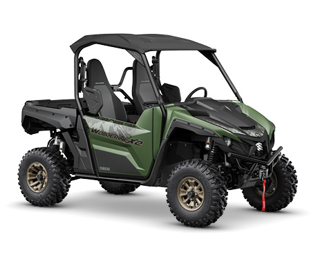 Yamaha Wolverine X2 XT-R for Sale at Bike and Power Yamaha in Dural, NSW | Specifications and Review Information