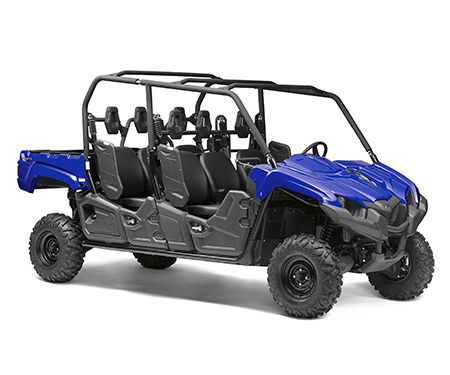 Yamaha Viking VI for Sale at Blacktown Yamaha in Kings Park, NSW | Specifications and Review Information