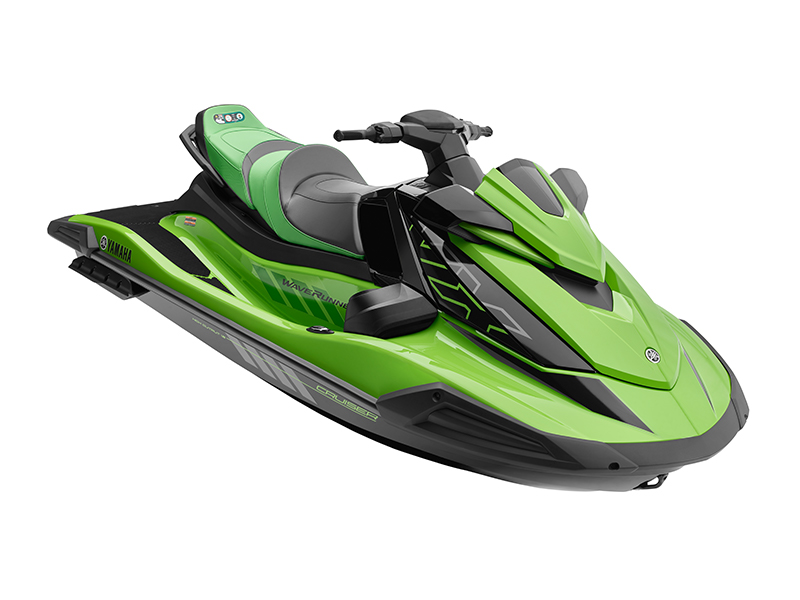 Yamaha VX Cruiser HO Australia for Sale at Frankston Yamaha in Carrum Downs, VIC | Specifications and Review Information