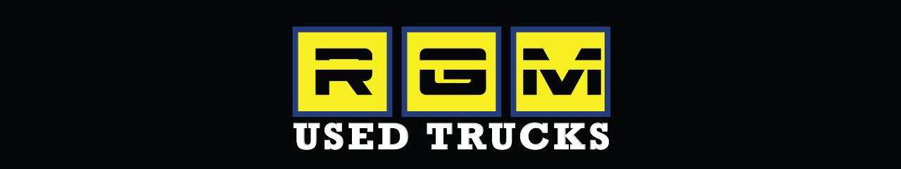 RGM Maintenance - Logo