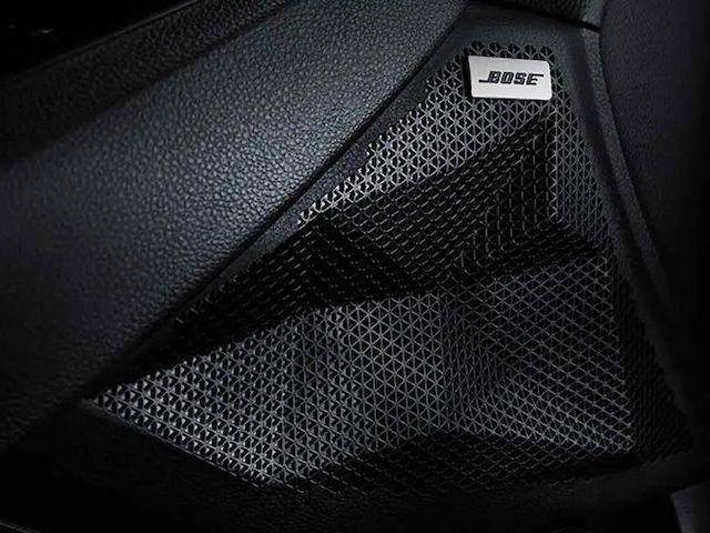 Premium speaker system
