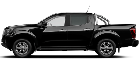 NAVARA MANUAL 4X4 ST DUAL CAB