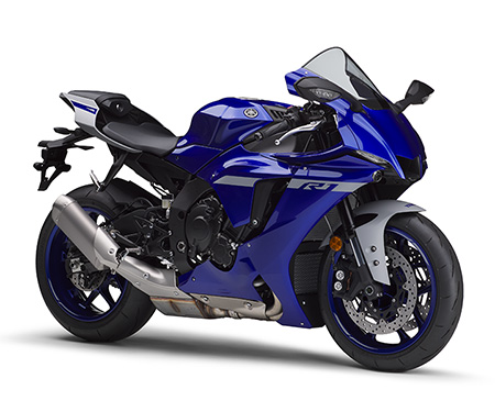 Yamaha YZF-R1 Australia for Sale at Frankston Yamaha in Carrum Downs, VIC | Specifications and Review Information