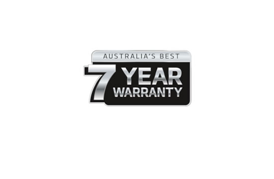 Find out more about Australia's Best Warranty at Bunbury Kia