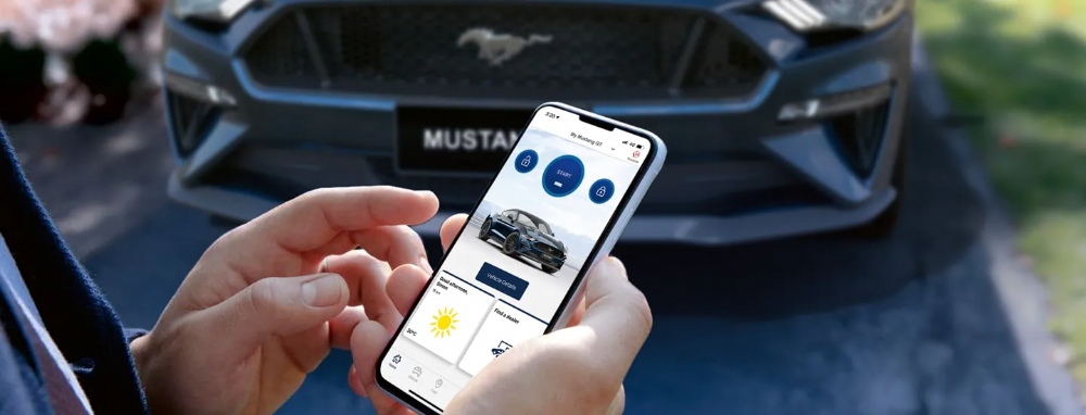 mustang-ford-connectivity