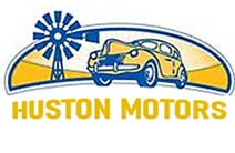 Huston-Motors-Logo