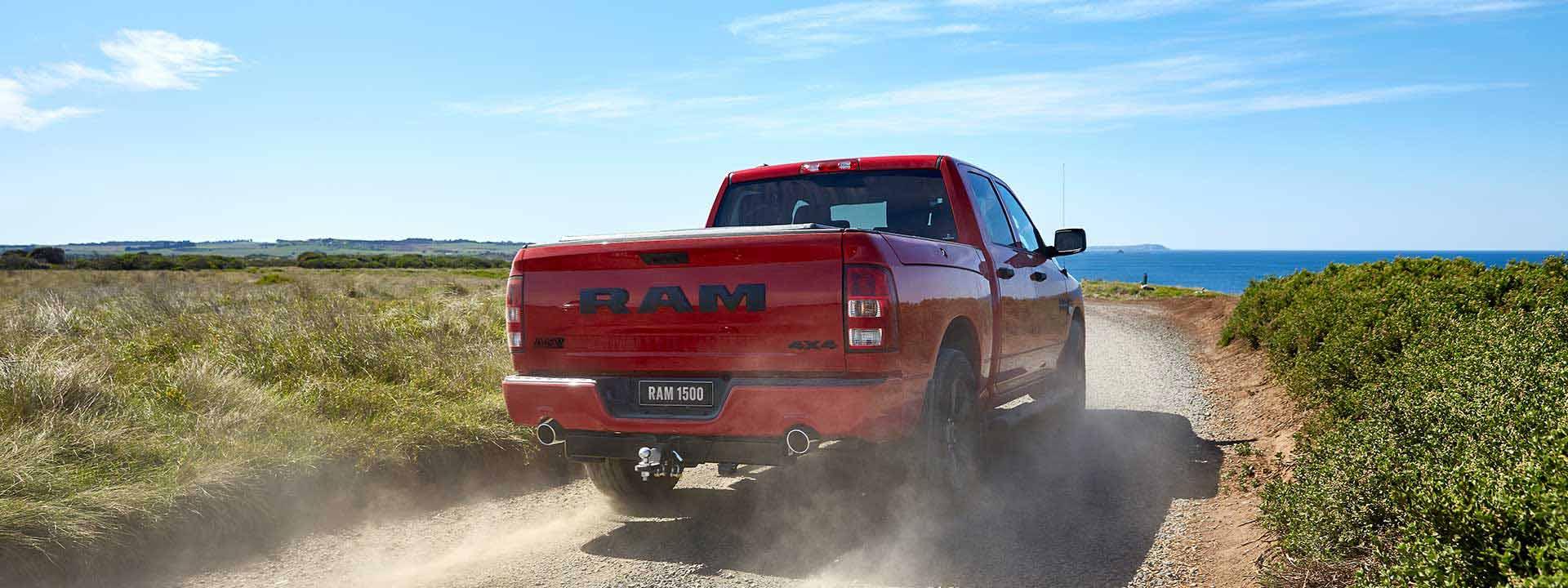 RAM Roadside Assistance