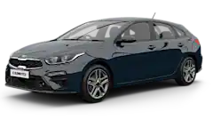 Cerato Hatch - Sport