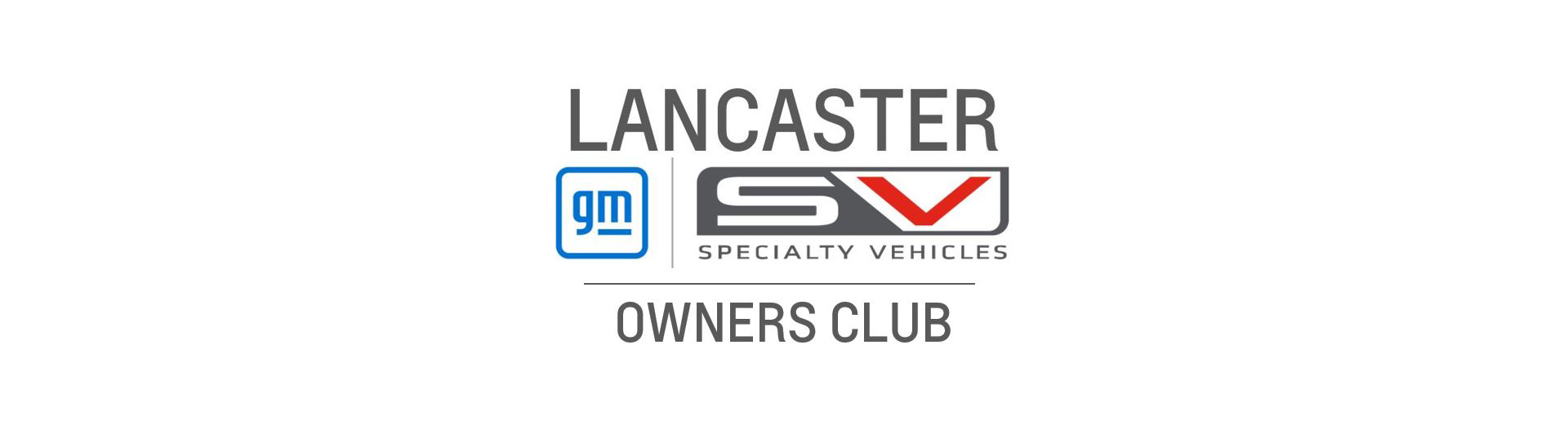 Lancaster GMSV Owners Club