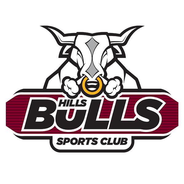 Castle Hill Isuzu UTE Hills Bulls Sponsorship
