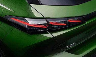 Bayside-European-Peugeot-308