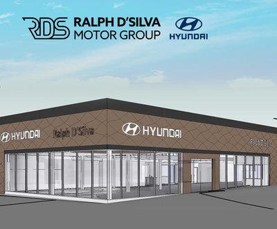 Hyundai Dealer Melbourne image