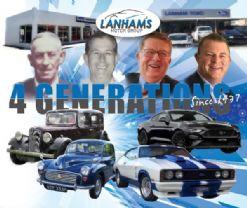 Lanham Motor Group