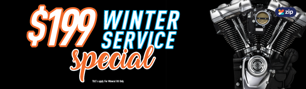 $199 Winter Service