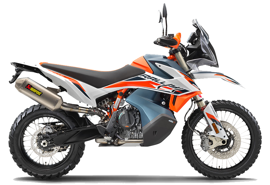 890 ADVENTURE R RALLY 2021 for Sale at Ultimate KTM Ipswich in West Ipswich, QLD | Specifications and Review Information
