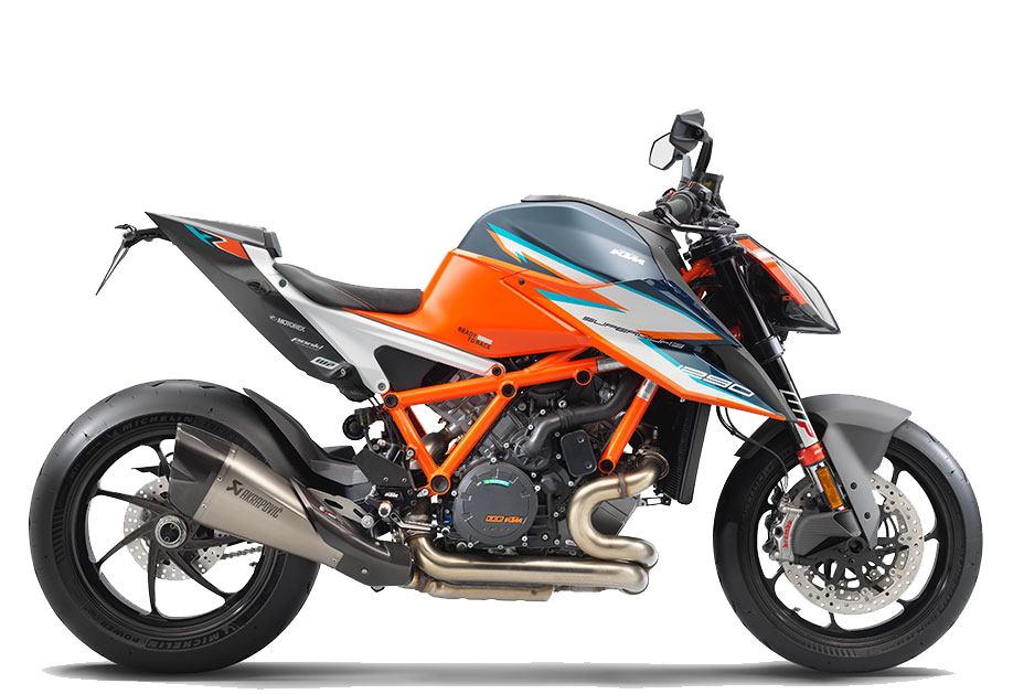 KTM 1290 SUPER DUKE RR 2021 for Sale at Ultimate KTM Ipswich in West Ipswich, QLD | Specifications and Review Information