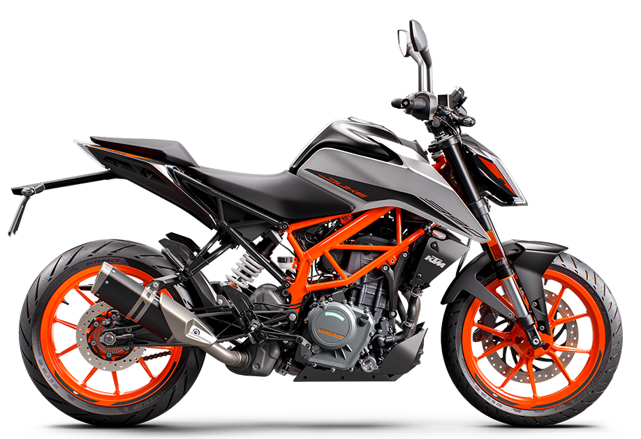 KTM 390 DUKE 2021 for Sale at KTM Epping in Epping, VIC | Specifications and Review Information