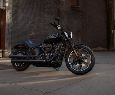 Keeping Your Harley Davidson® Protected Against Thieves  image