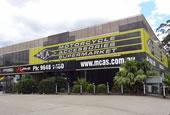MCAS Superstore Auburn & TeamMoto