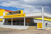 MCAS Superstore Campbelltown & TeamMoto