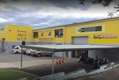 MCAS Superstore Caringbah & TeamMoto