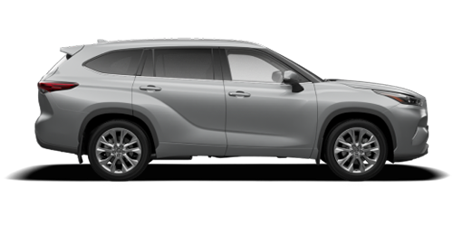 Toyota All-New Kluger