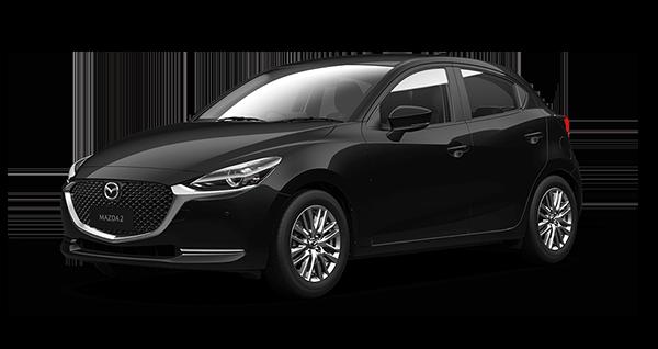 Mazda2 G 15 GT