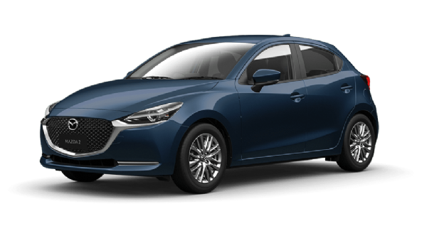 Mazda2 G 15 Evolve