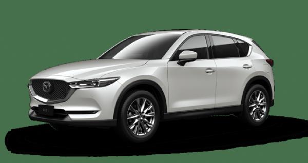Mazda CX-5 Akera AWD-