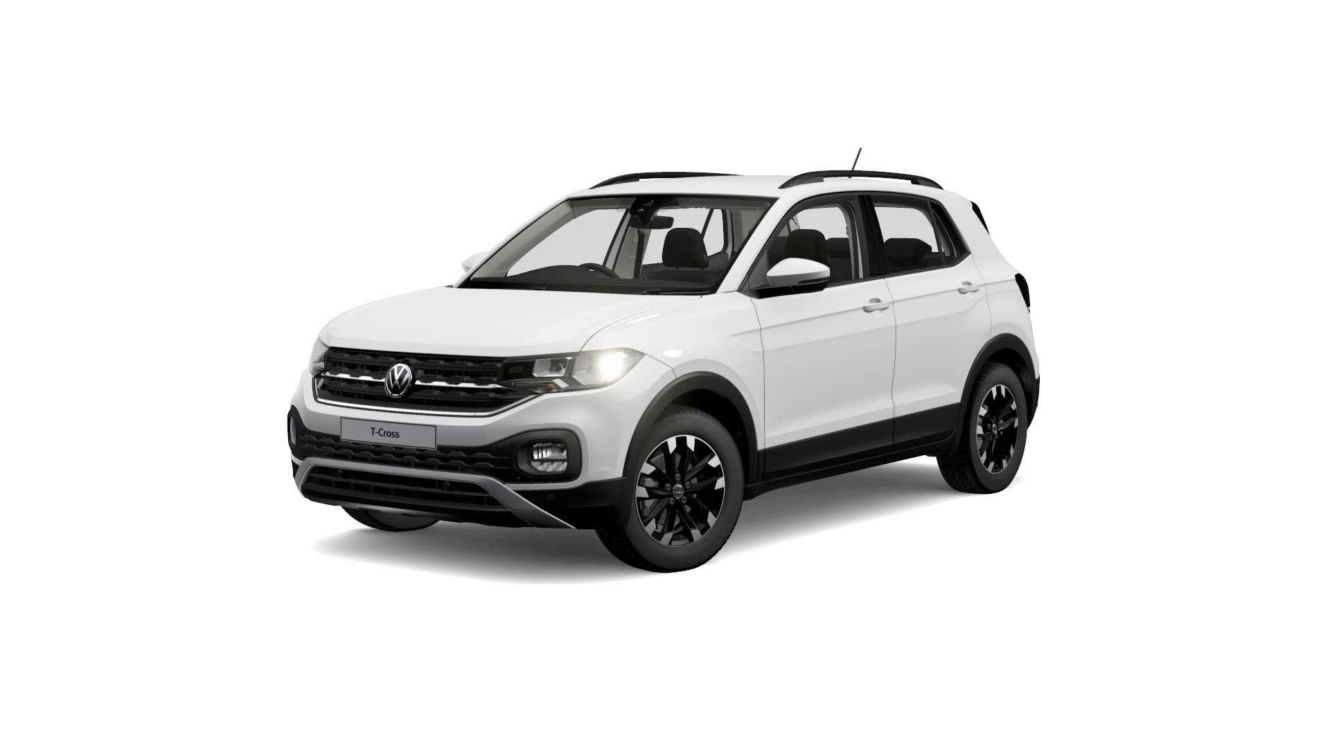 t-cross-front-view