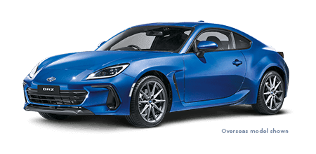 All-New BRZ