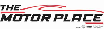 The Motor Place Dealer Logo